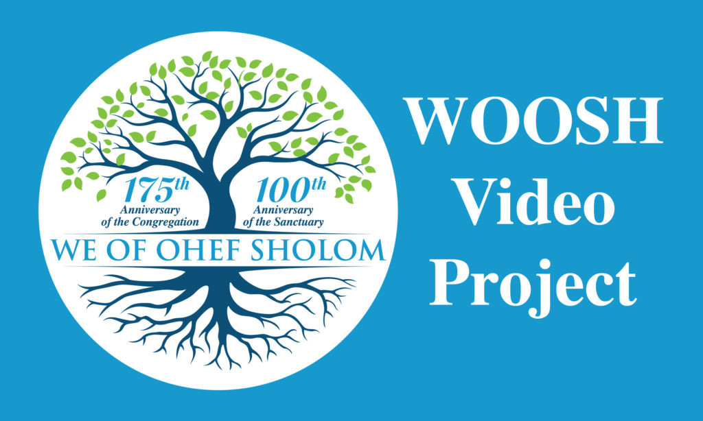 WOOSH Video Project