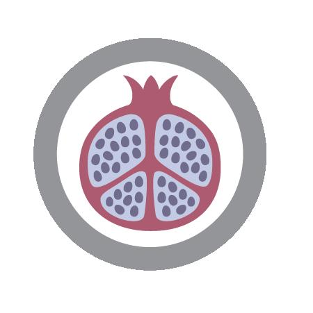 Bulletin Artwork-13_Pomegranate 2019