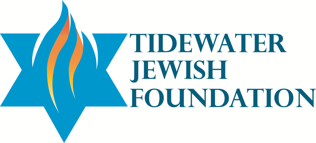 TidewaterJewishFoundation_logo
