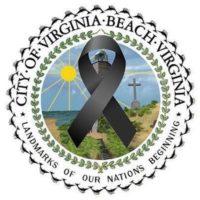 Virginia Beach Black Ribbon 2019