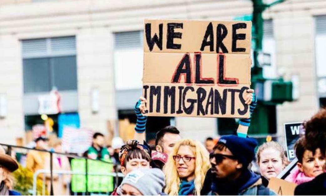 Immigration Task Force
