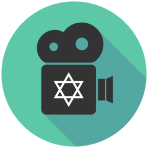 Jewish Film Reel_Round