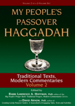 My Peoples Passover