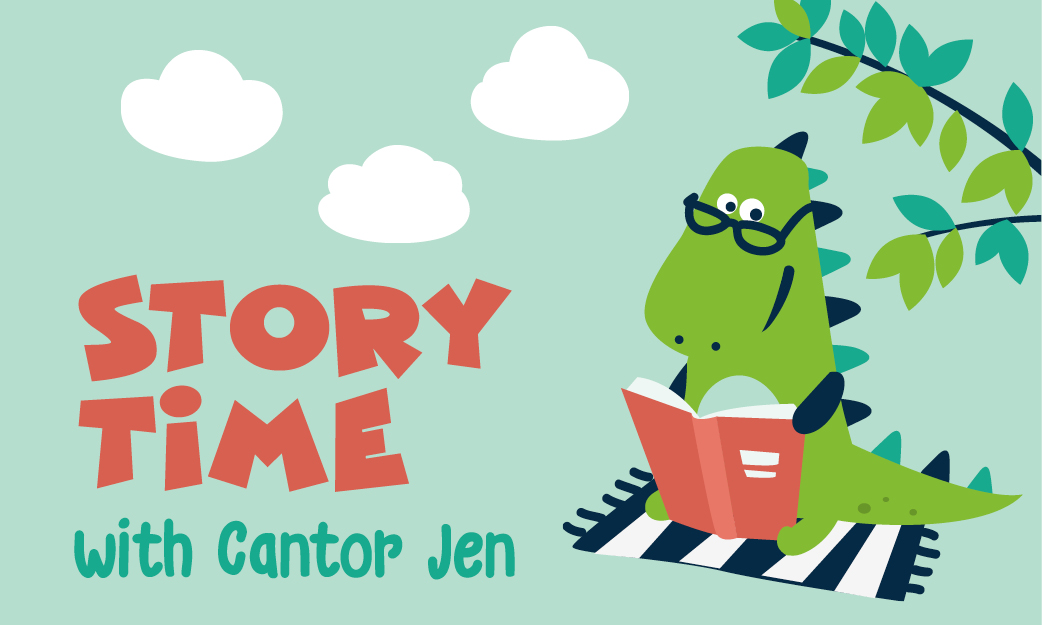 Story TIme with Cantor Jen 2020_Thumbnail