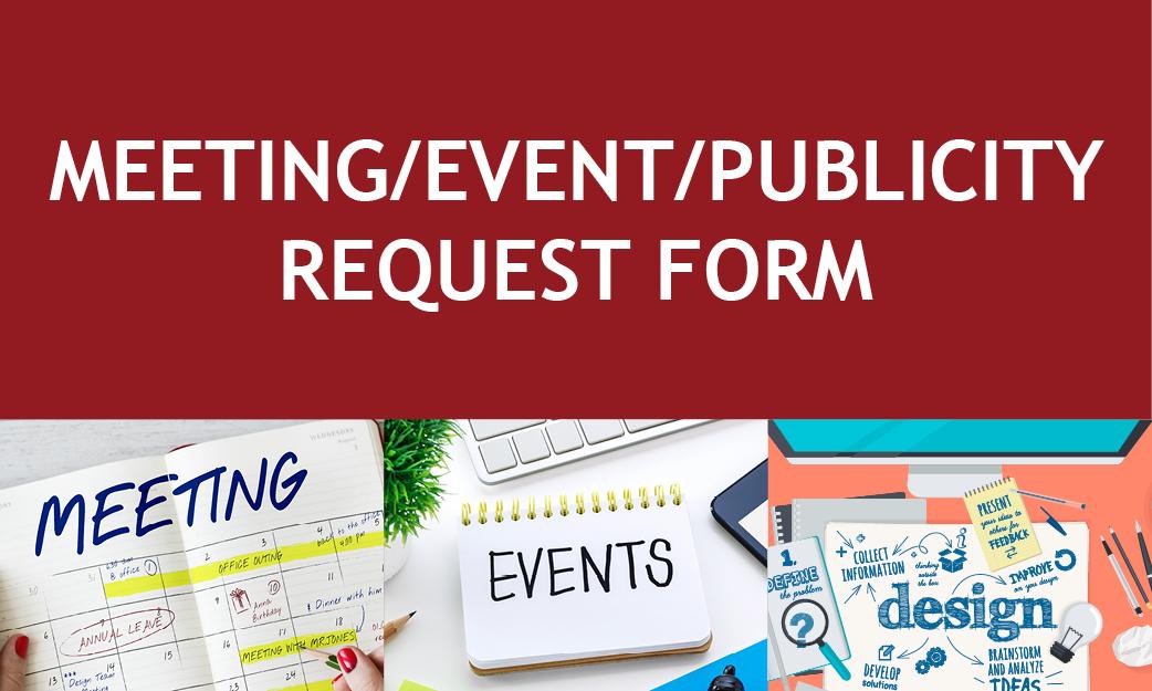 Meeting_Event_Publicity Request Form 2020_Thumbnail