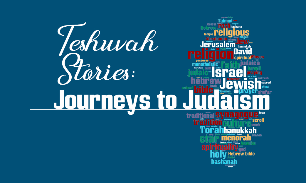 Teshuvah Stories
