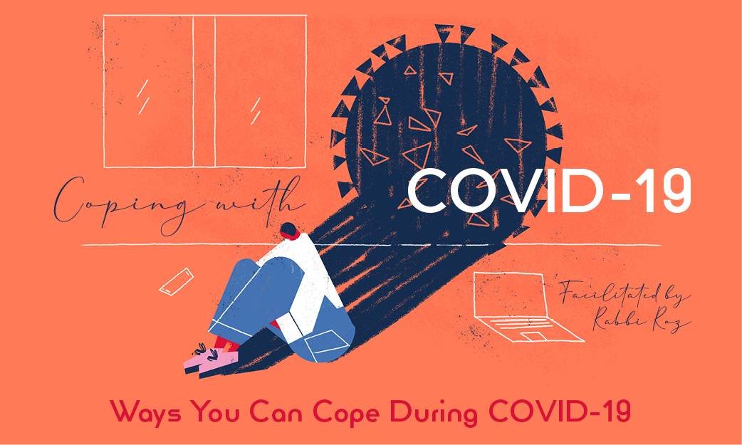 Ways to Cope During COVID-19
