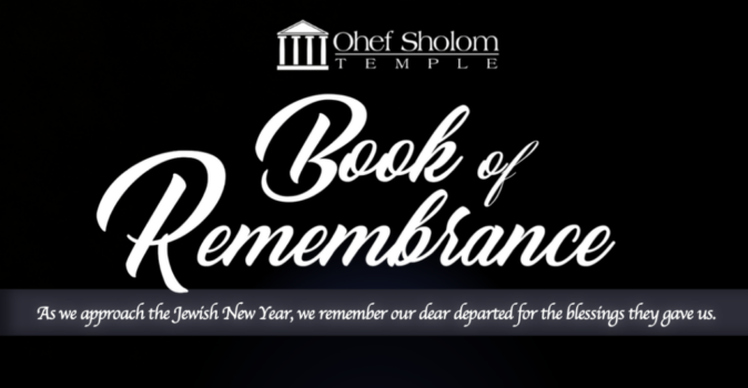 CLICK THE IMAGE ABOVE TO VIEW THIS YEAR'S BOOK OF REMEMBRANCE